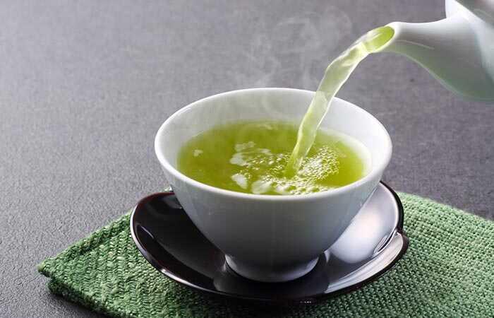 Zelený čaj stravy - Ako schudnúť so zeleným čajom