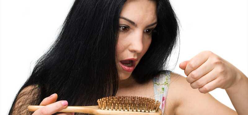 Plaukų augimas dėl nuplikimo - priežastys ir sprendimai