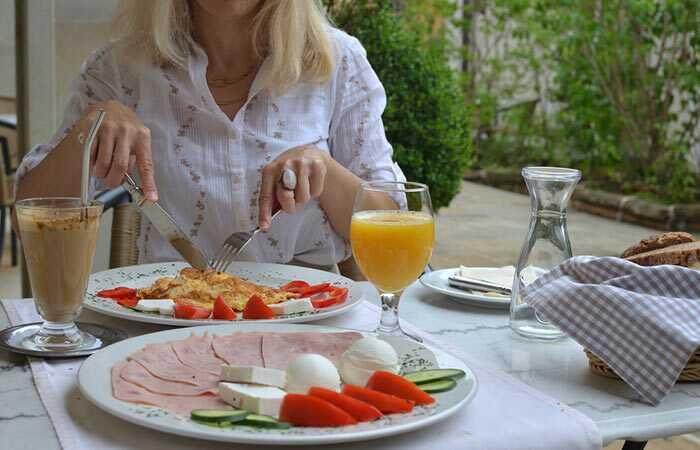 10 Skadelige virkninger af at springe over morgenmad