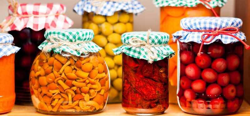 10 Škodlivé potraviny Konzervačné látky a ich vedľajšie účinky