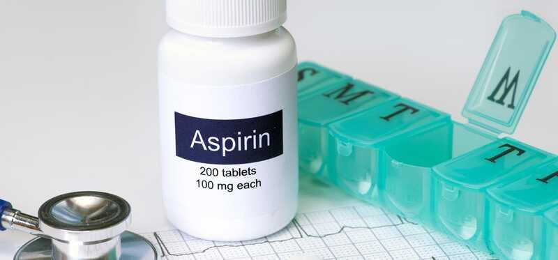 15 Škodlivé vedľajšie účinky Aspirínu, musíte si byť vedomí