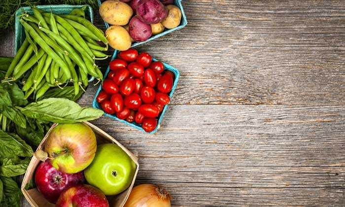 HCG dieta - kokie maisto produktai valgyti?