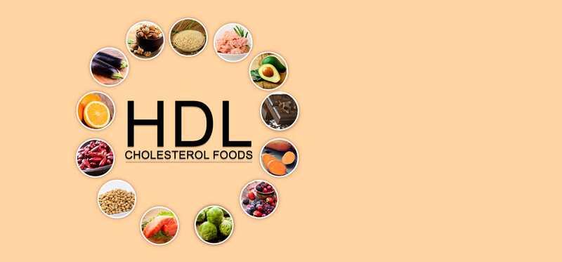 25 potravín s vysokým obsahom cholesterolu, ktoré sa zahrnú do stravy