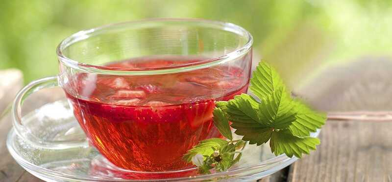 9 prínosov pre zdravie a 4 vedľajšie účinky čučoriedkového čaju