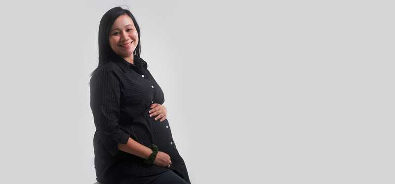 10 Grūtniecība Personīgās aprūpes padomi