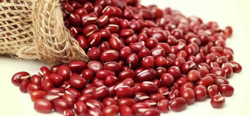 8 úžasných prínosov pre zdravie fazule Adzuki