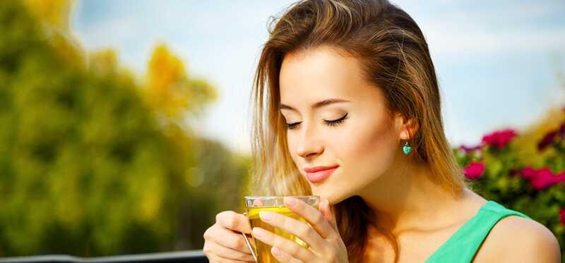 6 pārsteidzoši labumi no balerīnas tējas