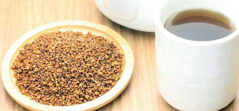 10 úžasných zdravotných prínosov pohánkového čaju