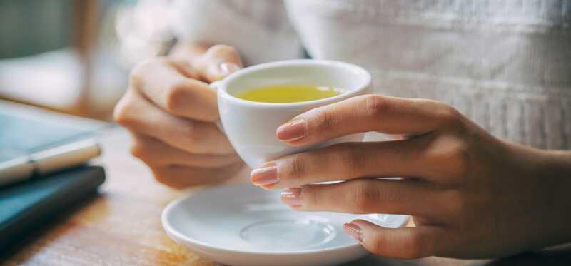 10 fantastiske sundhedsmæssige fordele ved Corn Silk te