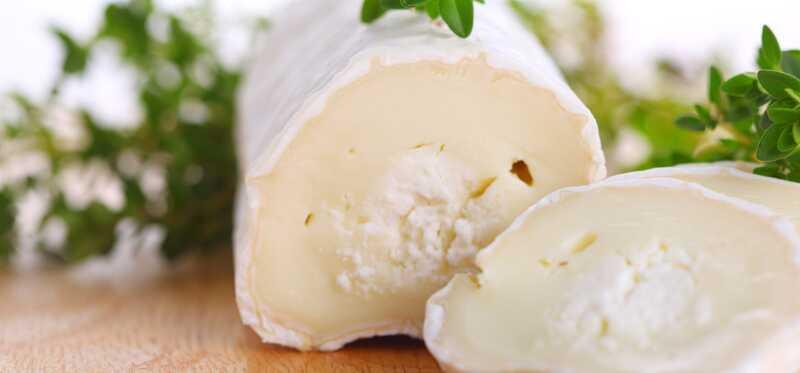 7 úžasných prínosov pre kozie syr