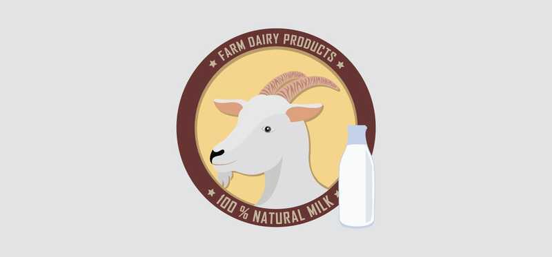 18 úžasných prínosov pre kozie mlieko
