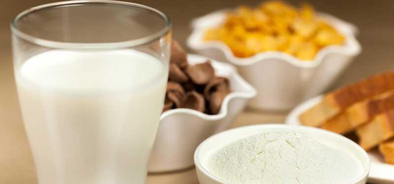 10 úžasných zdravotných prínosov mliečneho mlieka - sladového mliečneho prášku