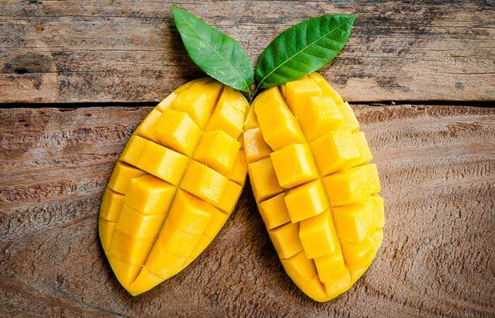 20 fantastiske fordele ved mango til hud, hår og sundhed