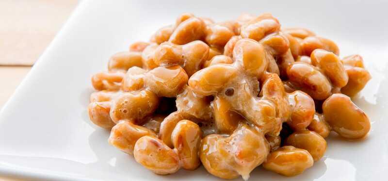 7 úžasné prínosy pre zdravie Natto