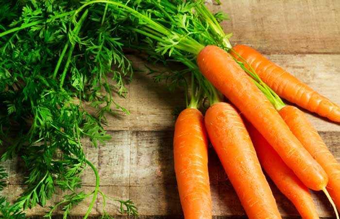 32 úžasných prínosov mrkvovej šťavy (Gajar Ka Ras)