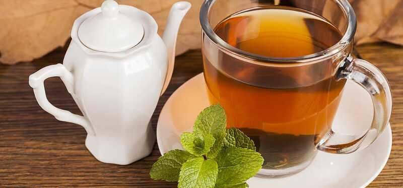 10 úžasných zdravotných prínosov zeleného čaju Tulsi