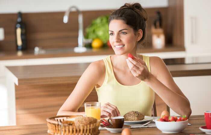 Sundhed er rigdom: 16 enkle tips til at blive sund