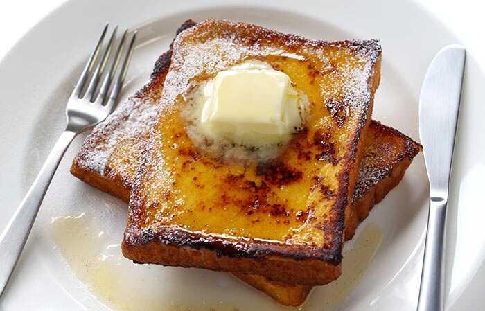 10 zdravých receptov alkalickej raňajky Musíte sa pokúsiť