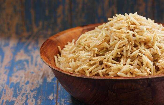 20 Brown Rice recepty - zdravé a chutné