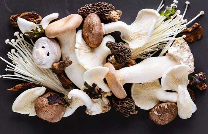 Top 25 zdravých receptov na huby Musíte sa pokúsiť