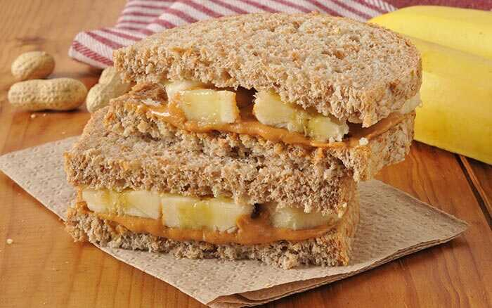 10 zdravých sendvičov, ktoré vám pomôžu schudnúť