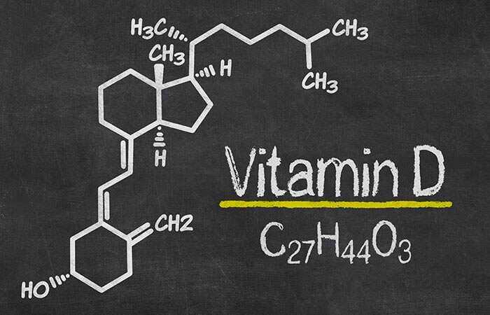 29 zdravých vitamínov D bohatých potravín