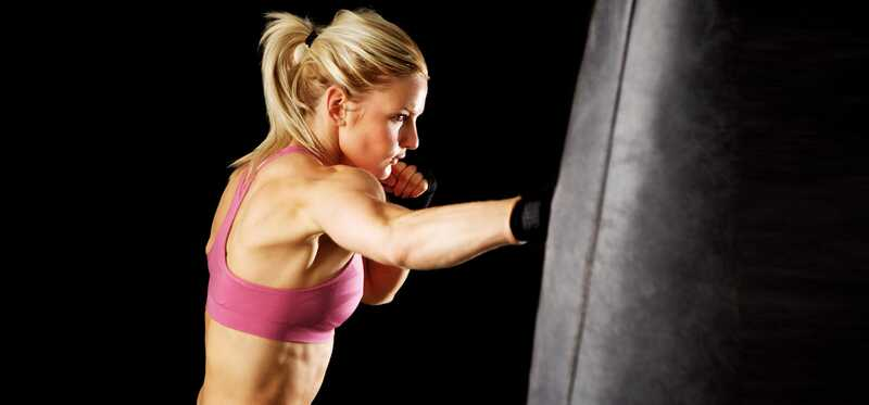 Heavy Bag Workout - Hvad er det, og hvad er dens fordele?