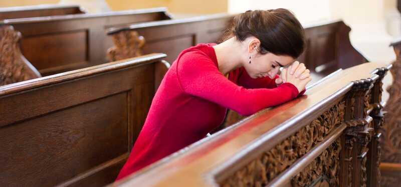 5 úžasné výhody kresťanskej meditácie
