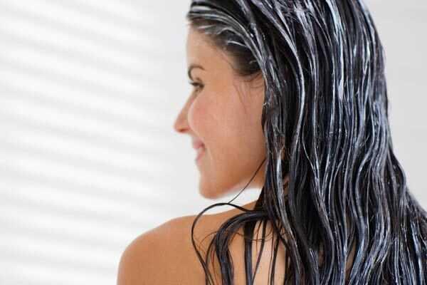 4 Хена коса пакети за да се излечи првут