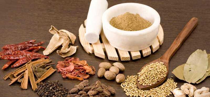 6 enkle og fantastiske urtemedier til hud