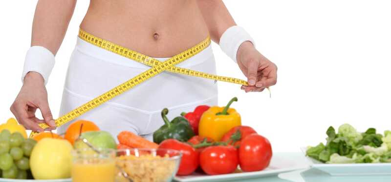 Efektívny diétny plán schudnúť za 30 dní