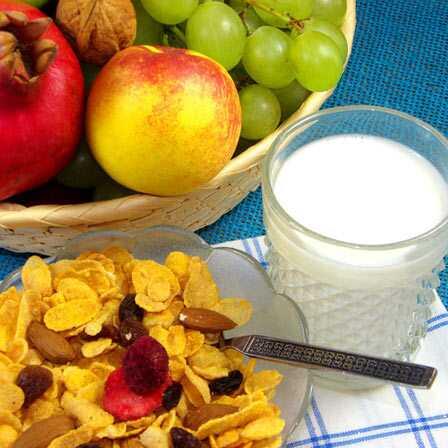 Top 10 potravín s vysokým obsahom kalórií na zvýšenie hmotnosti