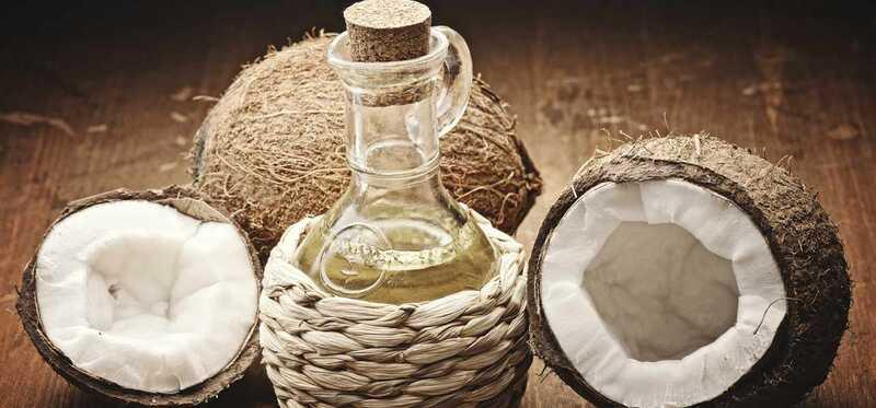 25 increïbles beneficis de l'oli de coco per a la pell i la salut