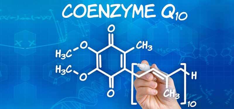 Top 10 neverovatnih prednosti Coenzyme Q10