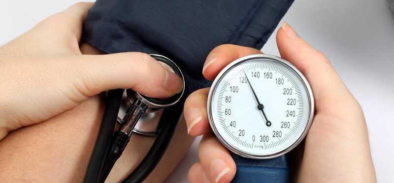 Top 10 účinných domácich liekov na vysoký krvný tlak