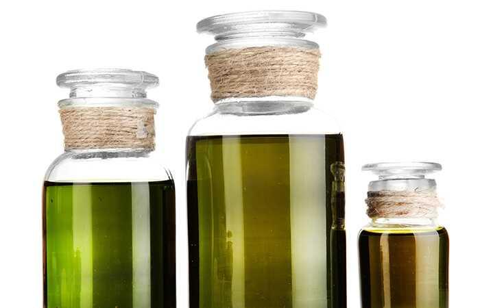 13 effektive hjemmemekanismer for at slippe af med koger på det indre lår