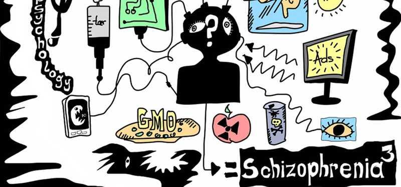 Top 10 domácich liekov na prekonanie schizofrénie