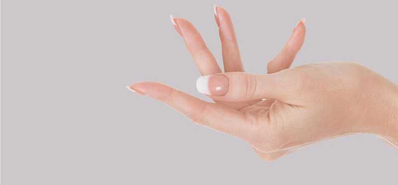 Top 10 domácich liekov na zastavenie odlupovania prstov