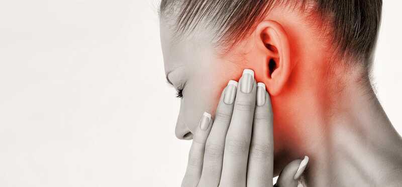 6 effektive hjemmemekanismer til behandling af øreafløb