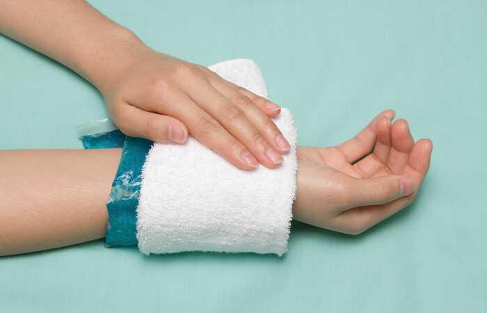 Top 45 hjem retsmidler til behandling af hud udslæt