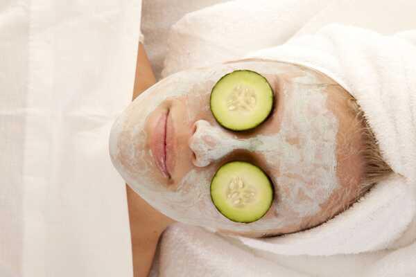 8 domácich balení na tvár kolagénu Môžete skúsiť dnes