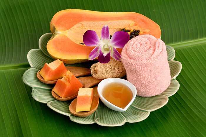 9 populárnych domácich ovocných balíčkov pre žiariacu pokožku