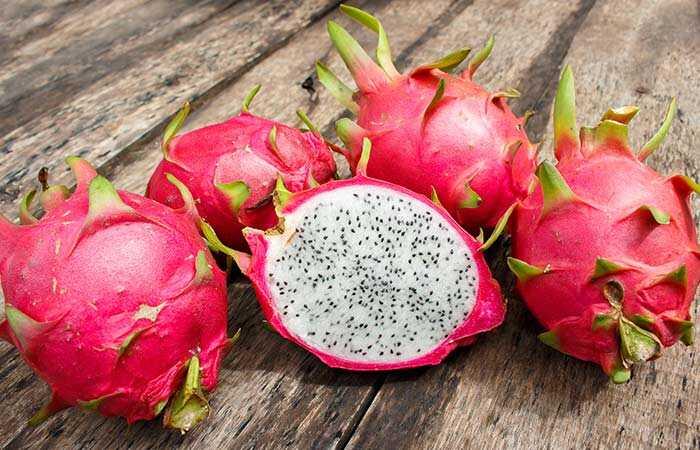 27 úžasných výhod Dragon Fruit pre pokožku, vlasy a zdravie