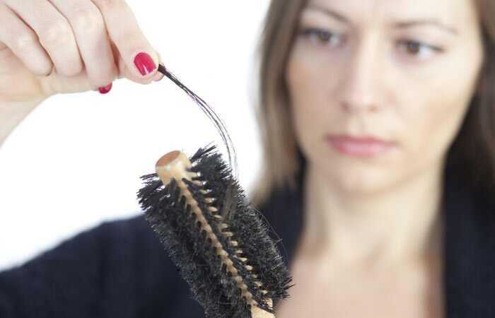 Top 18 homeopatiske lægemidler og behandlinger til hårtab