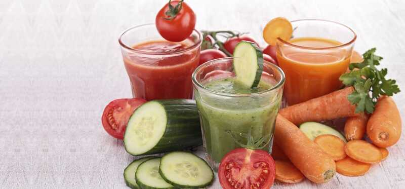 10 úžasných výhod pitia zeleninových štiav pre zdravie a krásu