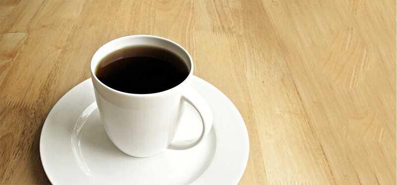 Ako černá káva pomáha pri chudnutí?