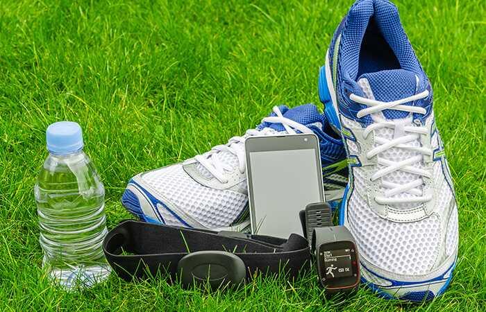 Como Walking ajuda a perder peso?
