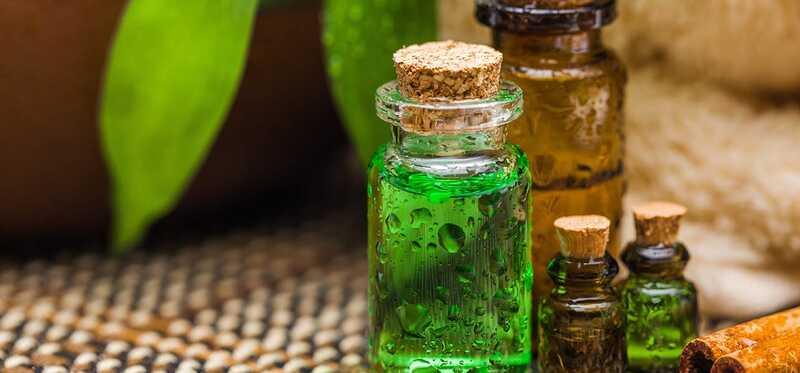 Hvor effektiv er te Tree olie til Rosacea?