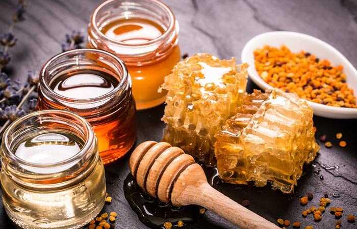 Ako používať Med pre oči - 13 Užitočné cesty