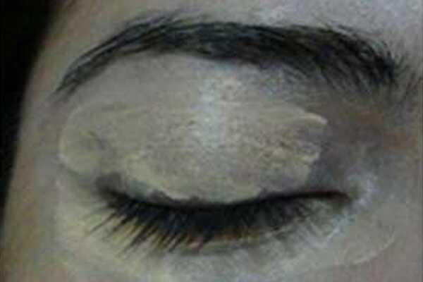 Kako uporabljati ličila za oči za Almond Shaped oči?